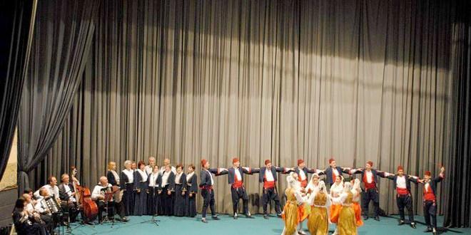 """Koncert u Boru: """"Proleće smo svome gradu"""""""