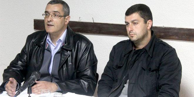 Kandidat za gradonačelnika dr Nenad Ristović održao tribinu u Zvezdanu, večeras tribine u Lubnici i Šljivaru