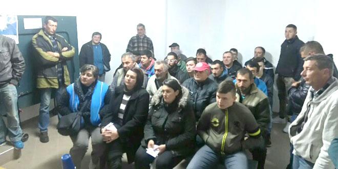 Ničić u Maloj Jasikovi i Dubočanu: Mora se hitno prionuti na rešavanje brojnih problema!