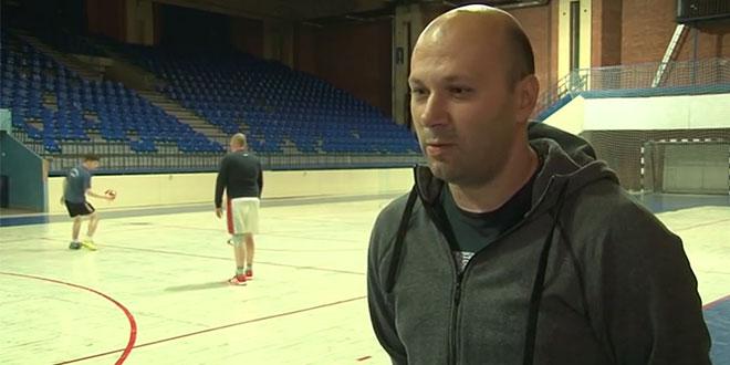 Jedan od najtrofejnijih mladih zaječarskih rukometnih trenera predvodi Paraćin