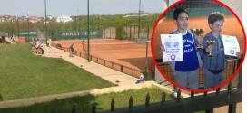 Otvoreno prvenstvo Beograda: Zaječarac Darko Manojlović osvojio prvo mesto!