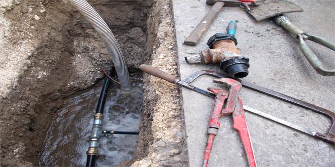 Kvar na vodovodnoj mreži u Zaječaru -Ko će danas biti bez vode?