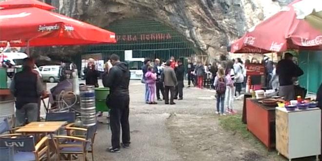 Photo of Lazareva pećina otvorila svoje kapije