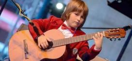"Mladi gitarista Zaječarske muzičke škole Mateja Vujić laureat takmičenja ""Zlatna nota"""