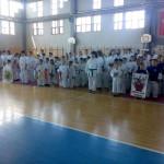 karate turnir medijana open