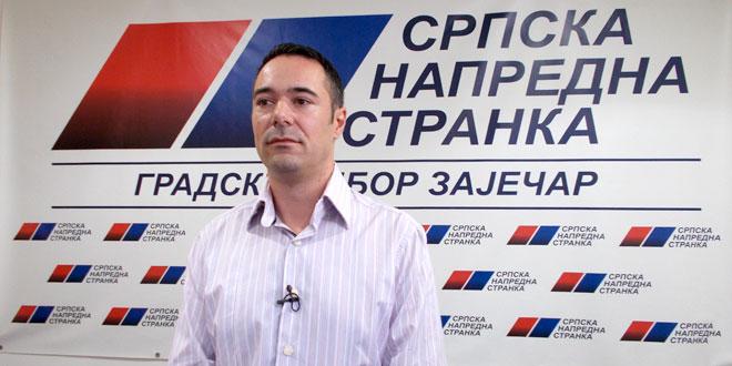 Čikarić: Verujem da ćemo napraviti najbolje rešenje za grad i to što pre!
