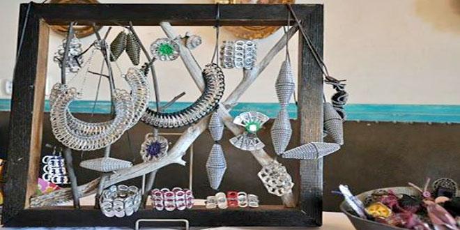 Prodajna izložba kreativnih radova u Omladinskom centru