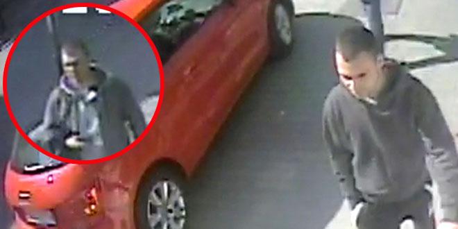 Policija traga za ovim muškarcima -Da li ste ih videli?