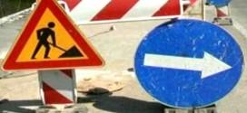 OPREZ! Sutra presvlačenje kolovoza na putu Knjaževac -Kalna