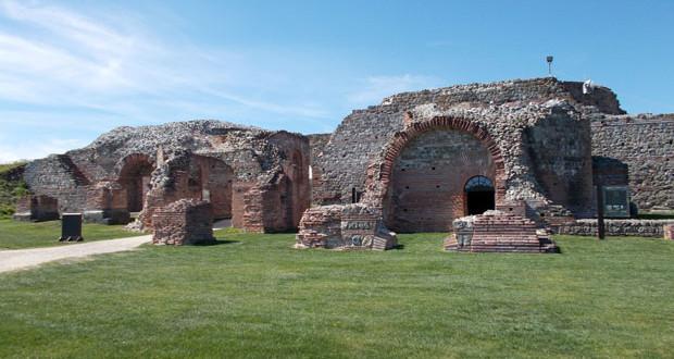 """""""Arheološka nalazišta sa mozaicima, praćenje i održavanje"""" na Feliks Romulijani do 16. septembra"""