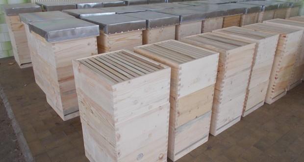 Košnice po Konkursu za subvencionisanje pčelarstva biće podeljene u utorak, 27. juna!