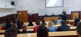 Fakultet za menadžment u Zaječaru otvorio vrata maturantima iz Knjaževca