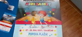 Za vikend u Zaječaru Mini basket festival