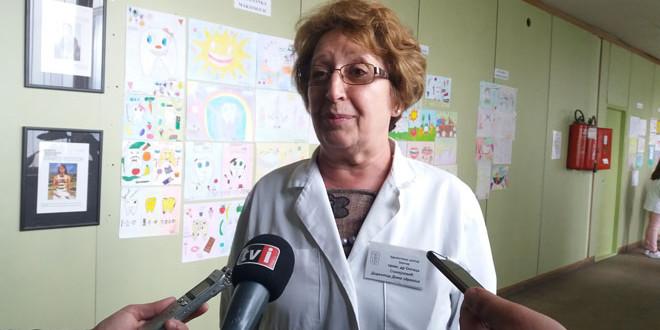 Predavanje doktorke Olgice Stanojlović povodom obeležavanja Međunarodnog dana starijih osoba