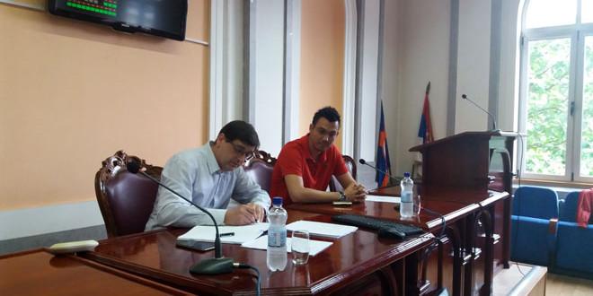 Održana prva sednica Organizacionog odbora 51. Gitarijade