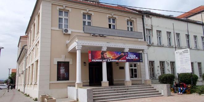 Smena upravnika zaječarskog pozorišta, Đuričić umesto Marušića