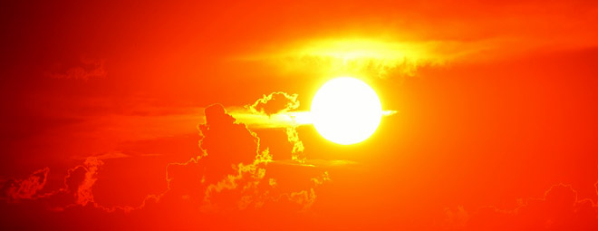 Danas slavimo Svetski dan sunca! Cenimo i čuvajmo naš izvor života!