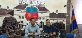 Ničić i Udovičić o sportskoj hali u Kotlujevcu, Popovoj plaži, stadionu: IMA IZGLEDA DA SVI TI PROBLEMI BUDU POZITIVNO REŠENI!