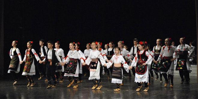 "Photo of Koncert KUD-a ""Bor"" sa gostima iz Kleka i KUD-a ""Djido"""