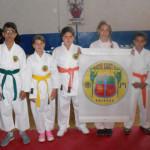 Karate-klub-Zajecar
