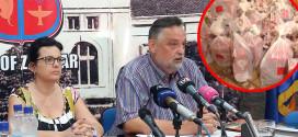 AFERA PAKETIĆI -Ničić: Postoji sumnja da su preko paketića oprane velike pare!