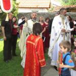 Rajac---Crkva--svetog-vasnesenja-Gospodnjeg