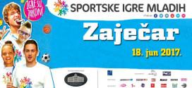 Zaječar: Nastavljaju se sportske igre na Popovoj plaži