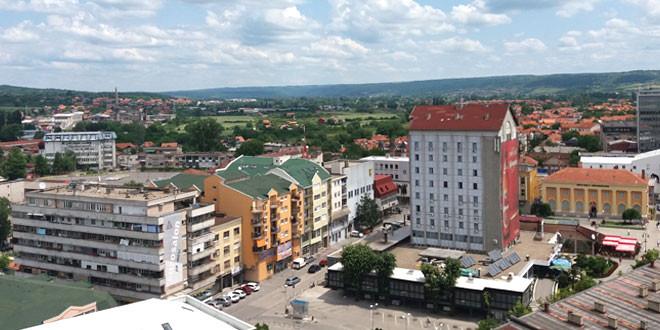 PAKLENI DAN! Temperatura u Zaječaru do 39 stepeni!