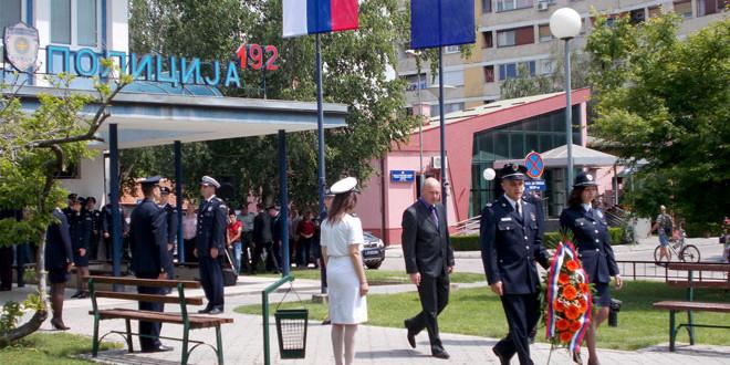 Dan policije obeležen i u Zaječaru