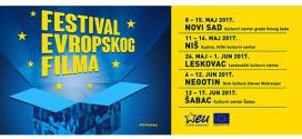 Otvaranje Festivala evropskog filma u Negotinu
