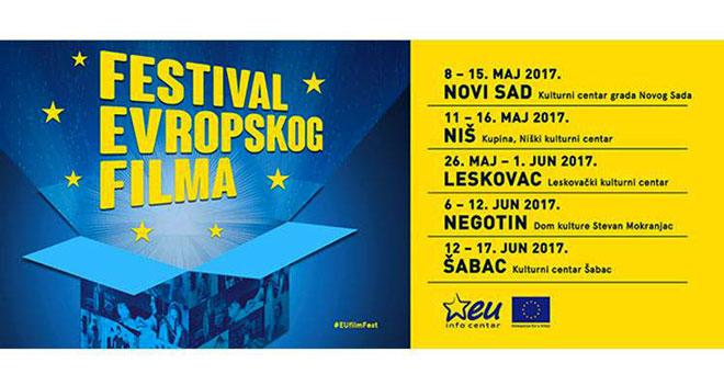 Photo of Otvaranje Festivala evropskog filma u Negotinu