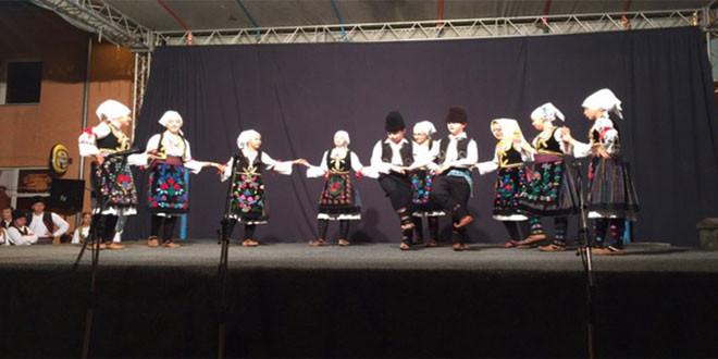 Održan 34. Festival instrumentalne tradicije Balkana u Grljanu
