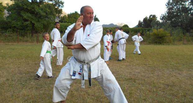 """Karate turnir """"Timočki samuraj"""" u nedelju, 30. jula u Zaječaru"""