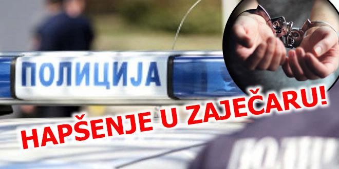 Velika akcija MUP-a ŠIROM SRBIJE! Masovna hapšenja u 11 gradova, IMA I ZAJEČARACA!