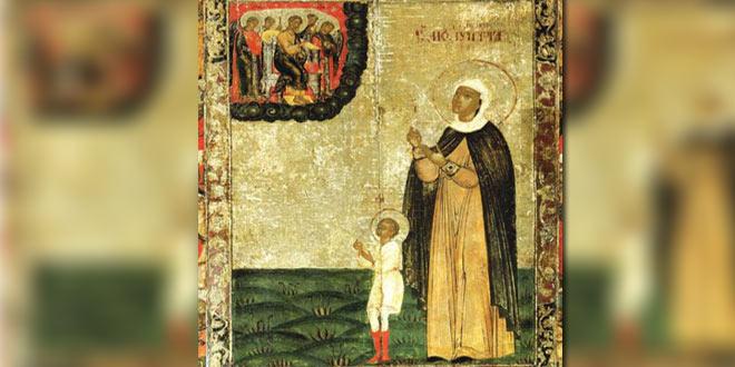 Photo of Praznik ljubavi majke i deteta: Na Svetog Kirika i Julitu majke treba strogo da vode računa o jednoj stvari
