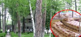 Rotari klub Zaječar obezbedio komplete posteljina za Dečije odeljenje zaječarskog ZC
