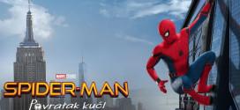 "Na repertoaru borskog bioskopa ""Zvezda"" ""Grozan ja 3″, ""Tranformersi: poslednji vitez"" i ""Spider-Man: povratak kući"""