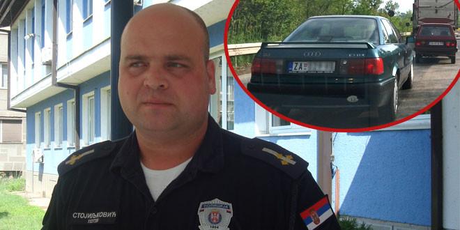 Vozači OPREZ! ZAJEČARSKA POLICIJA: PRAVITE ČEŠĆE PAUZE U TOKU PUTOVANJA!
