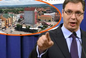 ČISTKA I U ZAJEČARU: Vučić smenjuje funkcionere koji se nisu pokazali!