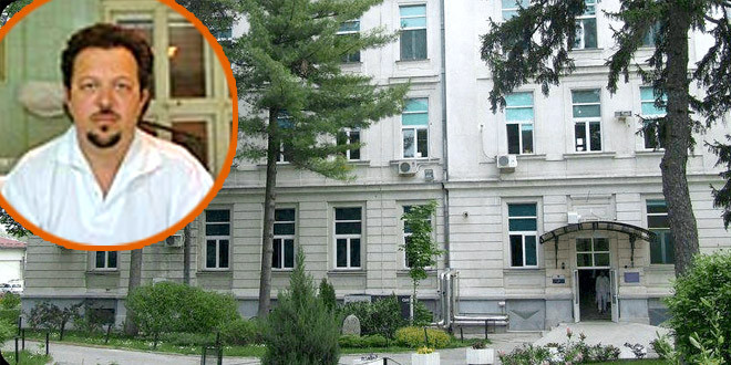NOVI DIREKTOR na čelu Zdravstvenog centra Zaječar