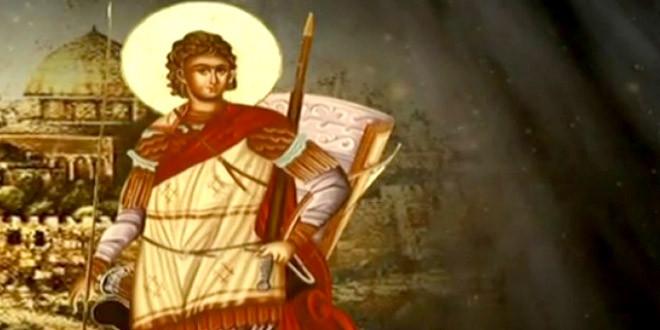 Danas praznujemo SVETOG PROKOPIJA, ZAŠTITNIKA DECE I MLADENACA