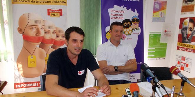 """Prikupljena sredstva u akciji """"Humanitarna trojka"""" biće iskorišćena za pomoć deci korisnika Narodne kuhinje"""
