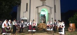 """Održana 35. Smotra narodnih običaja """"Vražogrnački točak"""""""