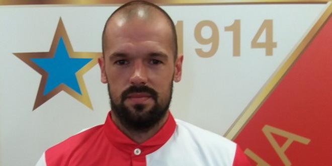 Photo of Ivica Jovanović nekadašnji fudbaler Timoka, potpisao ugovor sa Vojvodinom