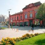 Prijem za predstavnike Nezavisnog sindikata policije Koordinacionog centra Zaječar 28. maja u Gradskoj upravi