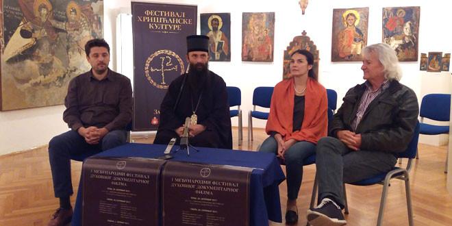 U Zaječaru počeo prvi Međunarodni festival duhovnog dokumentarnog filma