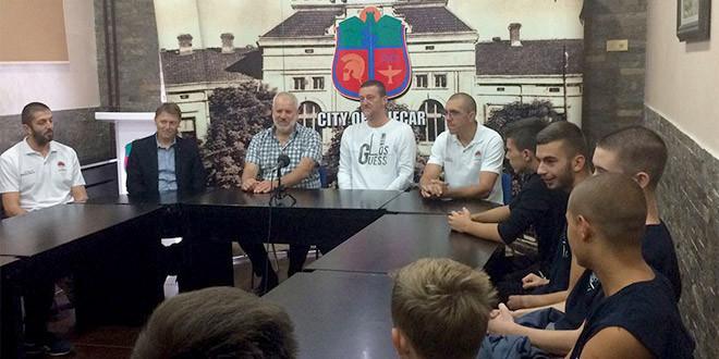 Bravo! Zaječarski košarkaši se plasirali u Jedinstvenu ligu Srbije!