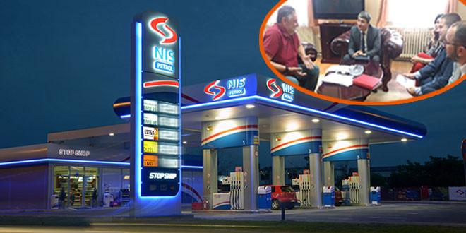 Najavljena izgradnja nove moderne NIS benzinske stanice u Zaječaru