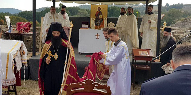 FESTIVAL HRIŠĆANSKE KULTURE -BOGAT PROGRAM NA FELIKS ROMULIJANI