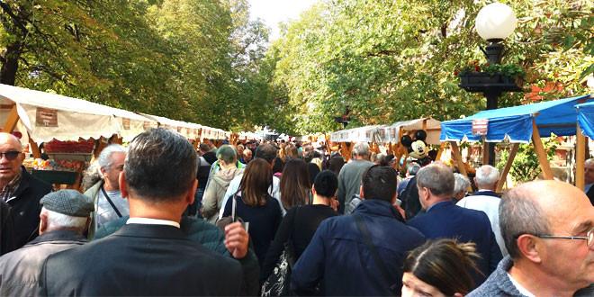 """DOGAĐAJ KOJI SE NE PROPUŠTA: Međunarodni sajam """"Zdravo-domaće-prirodno"""" u Zaječaru"""